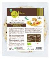 Vegan Piadina con Avena