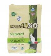 Vegetal Cereali, Vegetali e Olio di Girasole con Alghe per Gatti