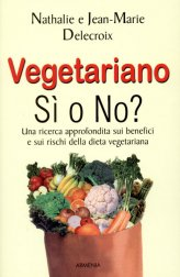 Vegetariano Si o No?