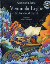 Ventimila Leghe (in Fondo al Mare) - Libro + CD