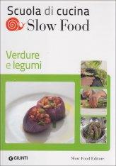 Verdure e Legumi - Libro