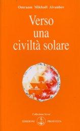 Verso una Civiltà Solare