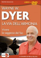 La Via dell`Armonia - DVD