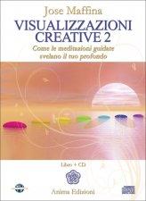 Visualizzazioni Creative - Vol.2 - CD Audio + Libro