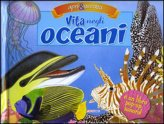 Vita negli Oceani - Libro Pop-up Sonoro!