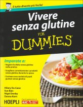 Vivere Senza Glutine for Dummies