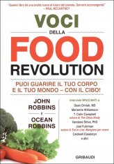 Voci della Food Revolution - Libro
