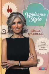 Welcome Style - Libro
