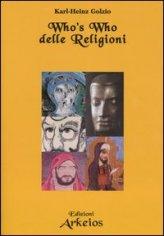 Who's Who delle Religioni