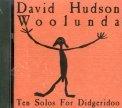 Woolunda - CD