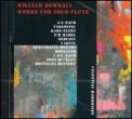 Works for Solo Flute - CD