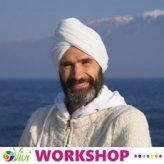 Workshop @VIVI. Ritrova la Fonte della Vitalità con il Kundalini Yoga con RAM RATTAN SINGH
