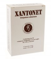 Xantonet - 30 Compresse