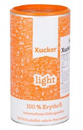 Xucker Light - Eritritolo di Mais