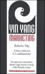 Yin Yang Marketing