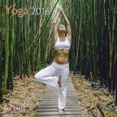 Yoga - Calendario 2016