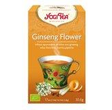 Yogi Tea - Ginseng - 30,6 gr