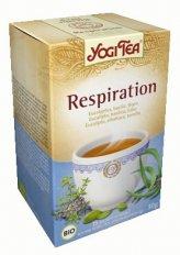 Yogi Tea - Piacere del Respiro - 30,6 gr