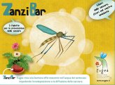 Zanzibar - 5 Fialette per la prevenzione delle zanzare