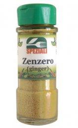 Zenzero in Polvere - Ginger