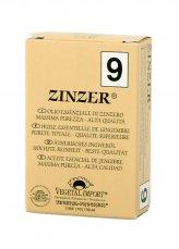 Zinzer - Olio Essenziale