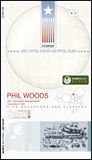 Phil Woods - 2CD (221960)