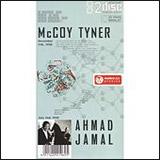 McCoy Tyner & Ahmad Jamal - 2CD (221969)