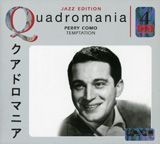 Perry Como - 4CD (222419) - Temptation