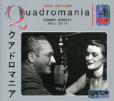 Tommy Dorsey - 4CD (222424) - Well Git It