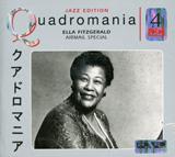 Ella Fitzgerald - 4CD (222429) - Airmail Special