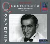 Benny Goodman - 4CD (222434) - Get Happy