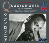 Jay Jay Johnson - 4CD (222449)