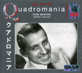 Stan Kenton - 4CD (222450) - Swing House