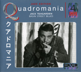 Jack Teagarden - 4CD (222484) - Basin Street Blues