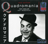 Fats Waller - 4CD (222491) - Ain'T Misbehavin'