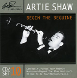 Artie Shaw - Begin The Beguine - 10CD (222738)