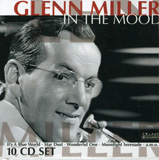 Glenn Miller - In The Mood - 10CD (222917)