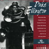 Duke Ellington - 10CD (222920)