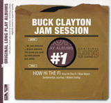 Buck Clayton Jam Session - How Hi The Fi (222966)