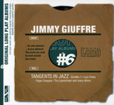 Jimmy Giuffre - Tangents In Jazz (222971)