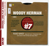 Woody Herman - Road Band! (222972)