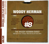Woody Herman - The Woody Herman Band! (222973)