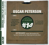 Oscar Peterson - Keyboard (222979)