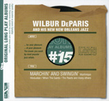 Wilbur DeParis - Marchin' And Swingin' (222980)