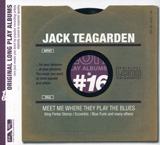Jack Teagarden - Meet Me Where They Play The Blues (222981)