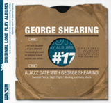 George Shearing - A Jazz Date With George Shearing (222982)