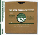 The Herb Geller Sextette (222985)