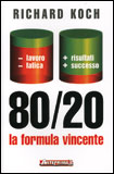 80/20 La Formula Vincente