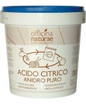 Acido Citrico Anidro Puro - 750 ml