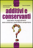 Additivi e Conservanti